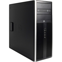 Reacondicionado HP 8100 I5-650