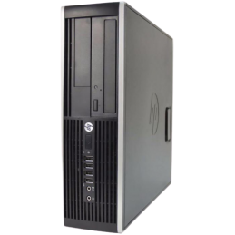 Reacondicionado HP 8300 SFF...