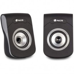 NGS SB250 Altavoces 2.0 6W